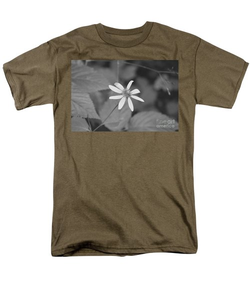 Wildflower Men's T-Shirt  (Regular Fit) by Eric Liller