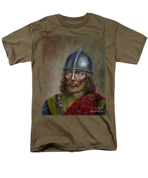 William Wallace Men's T-Shirt  (Regular Fit) by Arturas Slapsys