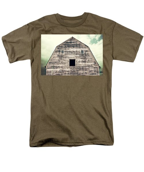 Men's T-Shirt  (Regular Fit) featuring the photograph Window To The Soul by Julie Hamilton