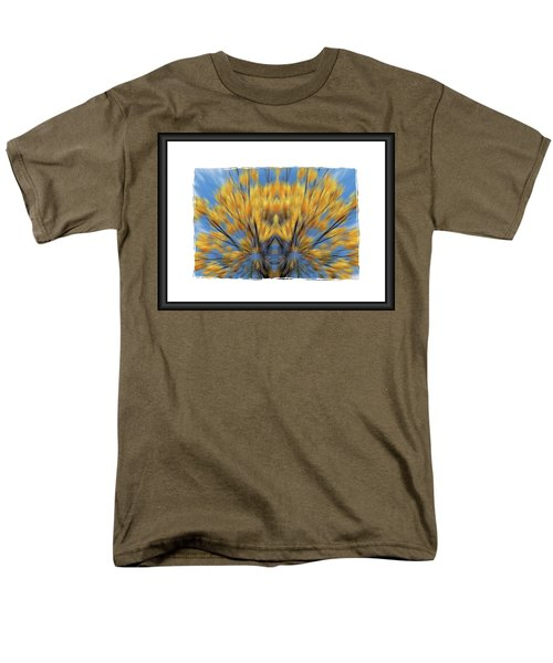 Windows Of The Soul Men's T-Shirt  (Regular Fit) by Beto Machado