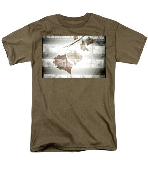 Years Ago Men's T-Shirt  (Regular Fit) by Mark Ross