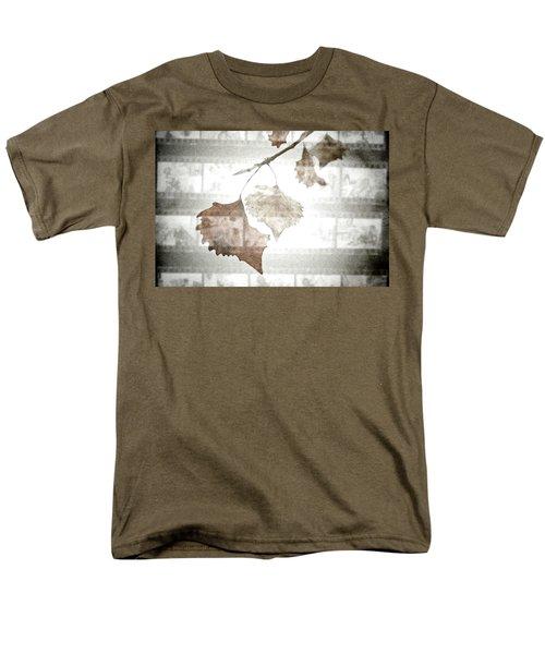 Years Ago Men's T-Shirt  (Regular Fit)