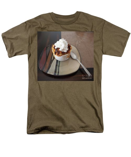 Men's T-Shirt  (Regular Fit) featuring the photograph YUM by Anne Rodkin