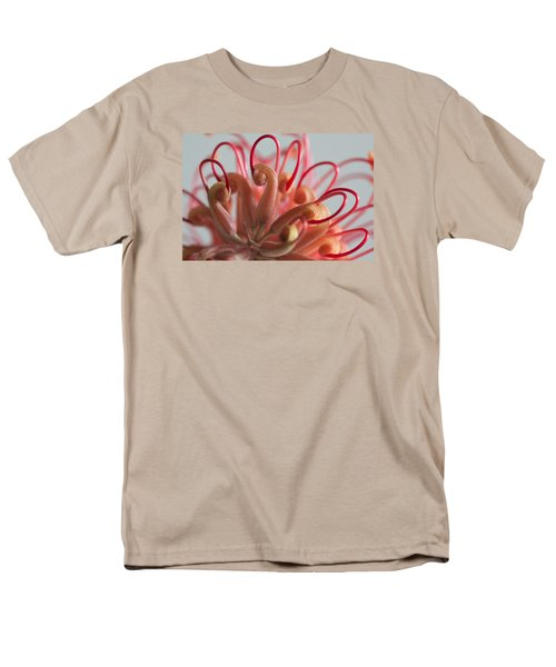 Men's T-Shirt  (Regular Fit) featuring the photograph Curves by Shirley Mitchell