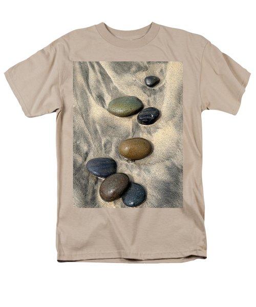 Seven Men's T-Shirt  (Regular Fit) by Joe Schofield