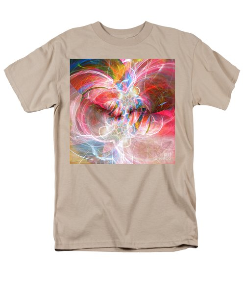 Metamorphosis  Men's T-Shirt  (Regular Fit) by Margie Chapman
