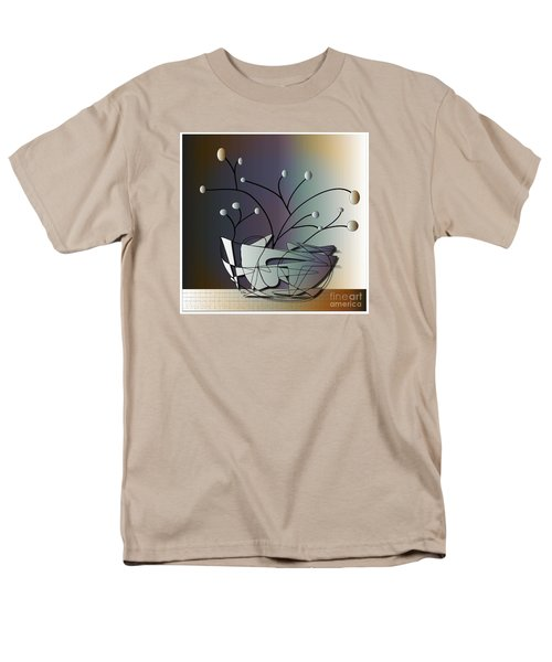 Mode Men's T-Shirt  (Regular Fit) by Iris Gelbart