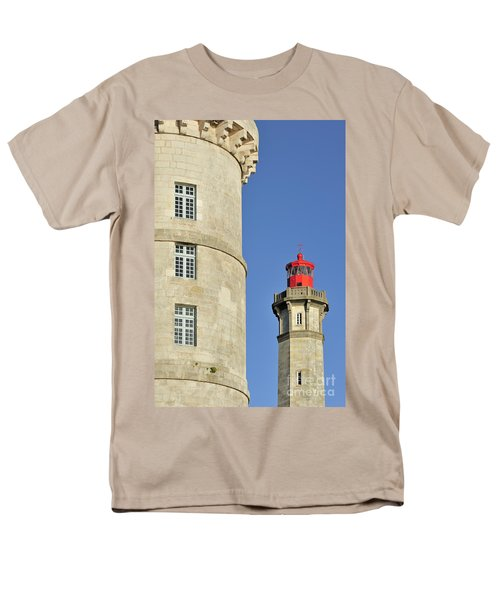 Men's T-Shirt  (Regular Fit) featuring the photograph 130109p105 by Arterra Picture Library