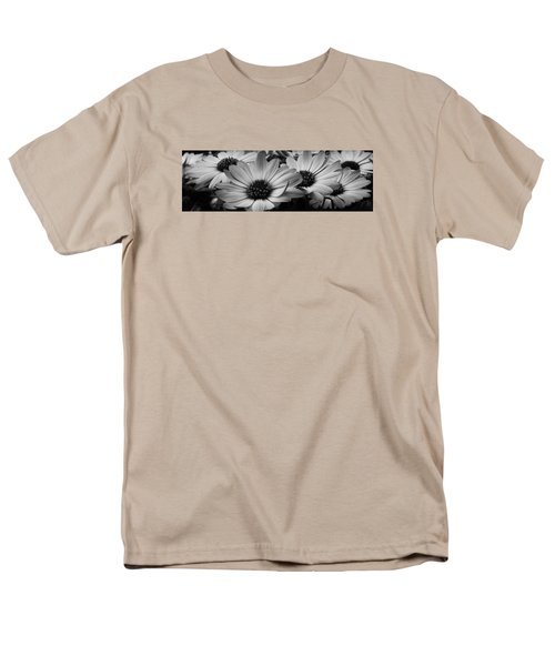 Men's T-Shirt  (Regular Fit) featuring the photograph Reaching For The Sky by Bruce Bley