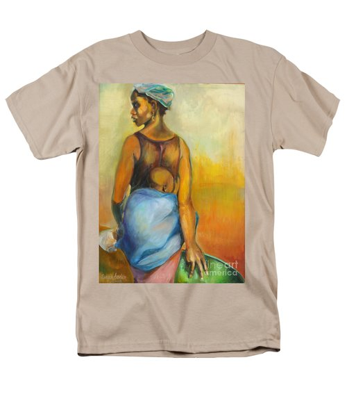 Wash Day Men's T-Shirt  (Regular Fit)