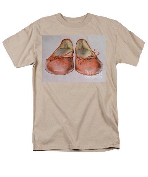 A Sunday Walk Men's T-Shirt  (Regular Fit) by Katharina Filus