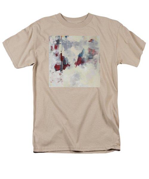 Alliteration C2012 Men's T-Shirt  (Regular Fit) by Paul Ashby