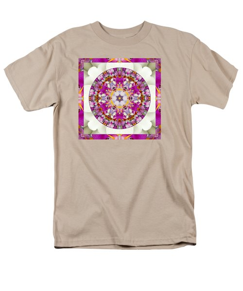 Men's T-Shirt  (Regular Fit) featuring the photograph Aura Of Joy by Bell And Todd