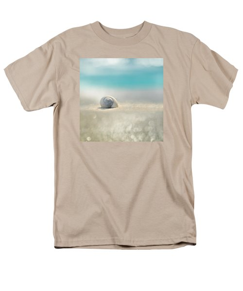Beach House Men's T-Shirt  (Regular Fit) by Laura Fasulo