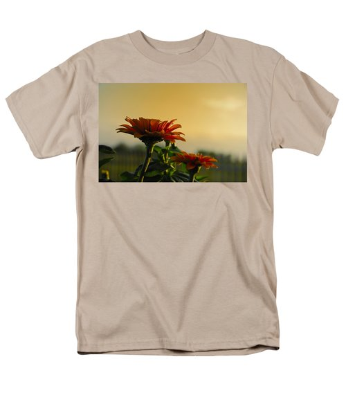 Beauty Of Nature Men's T-Shirt  (Regular Fit) by Charles Beeler