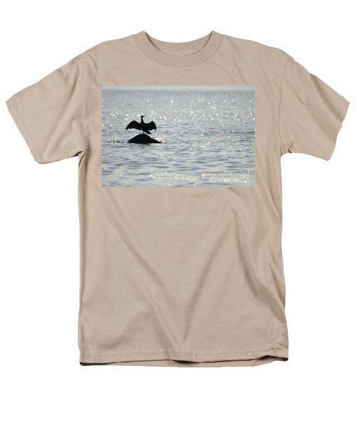 Men's T-Shirt  (Regular Fit) featuring the photograph Bokeh by Randi Grace Nilsberg