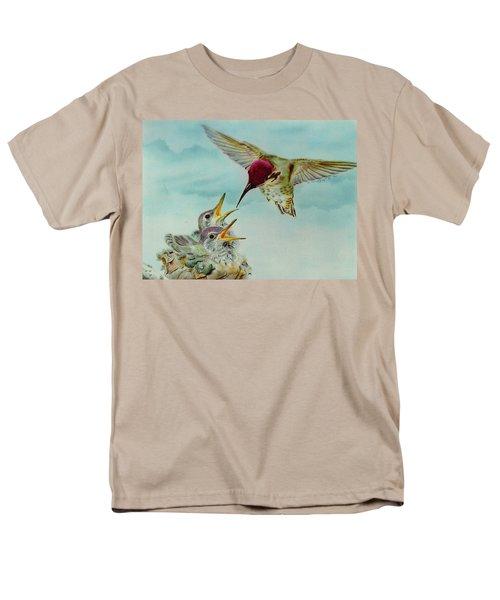 Breakfast Men's T-Shirt  (Regular Fit)