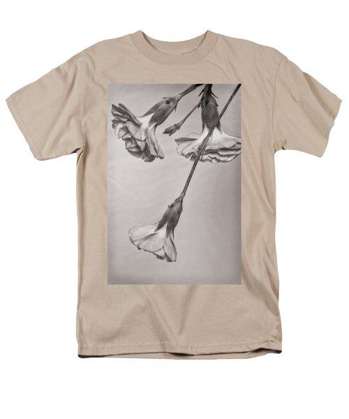 Bw Mini Mum Men's T-Shirt  (Regular Fit) by Diane Dugas
