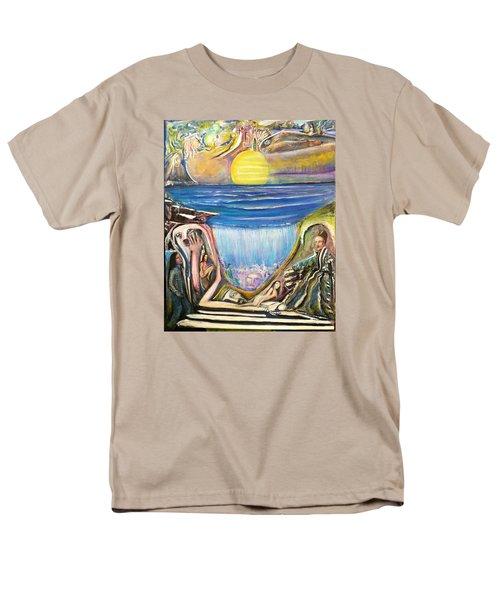 Children Of The Sun Men's T-Shirt  (Regular Fit)