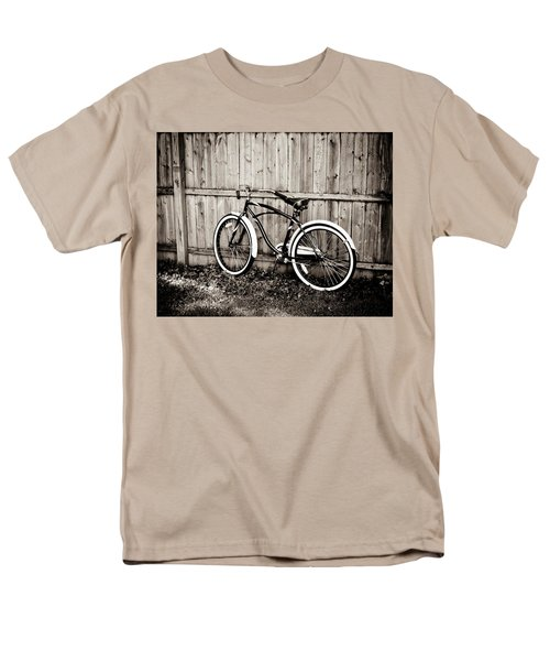 Men's T-Shirt  (Regular Fit) featuring the photograph Classic Ride by Sara Frank