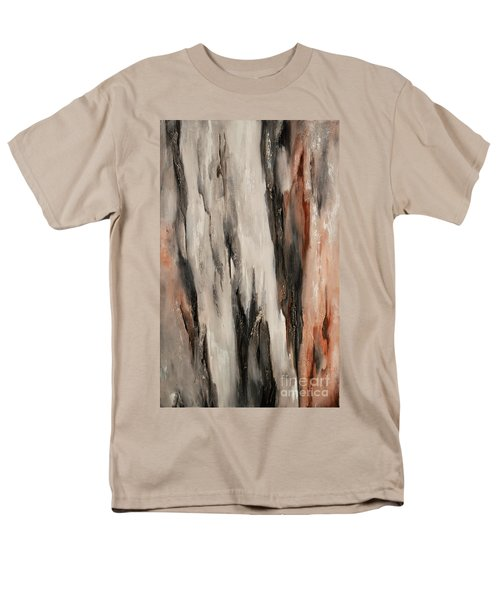 Color Harmony 21 Men's T-Shirt  (Regular Fit) by Emerico Imre Toth