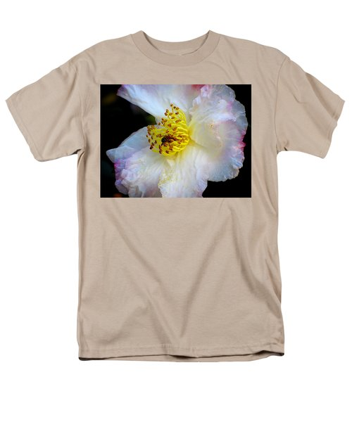 Men's T-Shirt  (Regular Fit) featuring the photograph Cotton Candy by Greg Simmons
