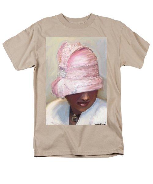 Crowns Men's T-Shirt  (Regular Fit) by Vannetta Ferguson