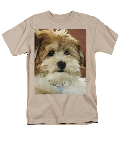 Men's T-Shirt  (Regular Fit) featuring the photograph Cutie Pie by James C Thomas