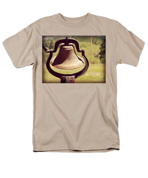 Dinner Time Men's T-Shirt  (Regular Fit) by Meghan at FireBonnet Art