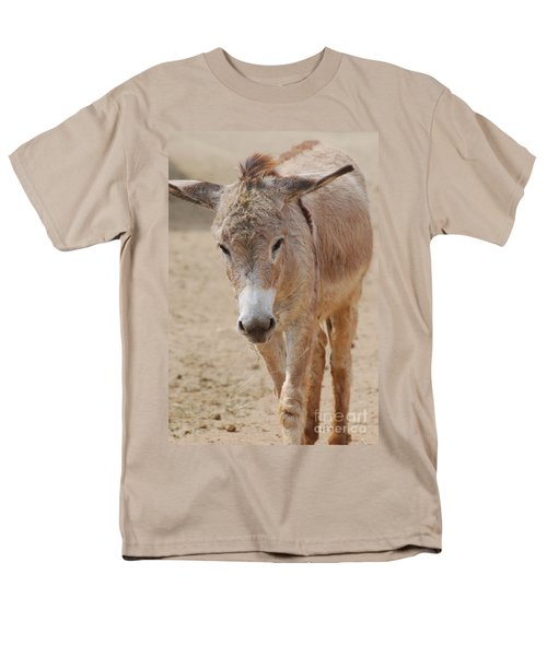 Donkey Men's T-Shirt  (Regular Fit) by DejaVu Designs