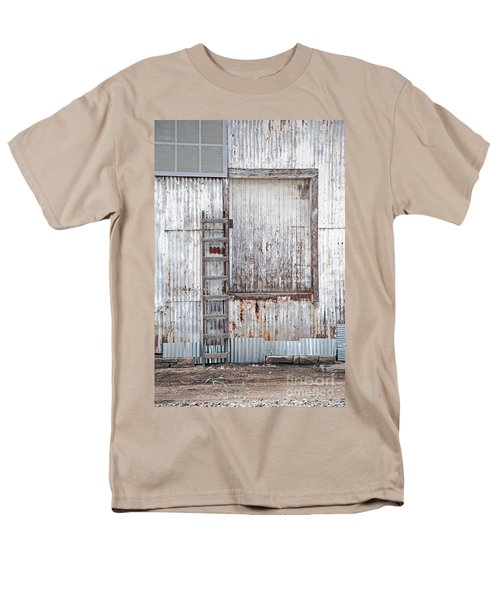 Door 1 Men's T-Shirt  (Regular Fit) by Minnie Lippiatt