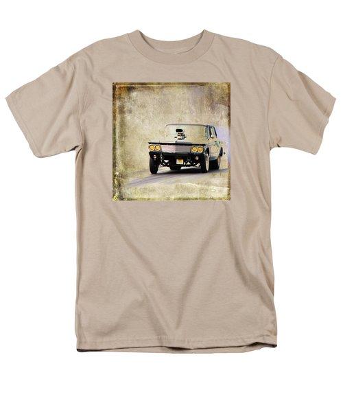 Drag Time Men's T-Shirt  (Regular Fit) by Steve McKinzie
