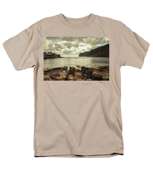 Dreamy Bay  Men's T-Shirt  (Regular Fit) by Mike Santis