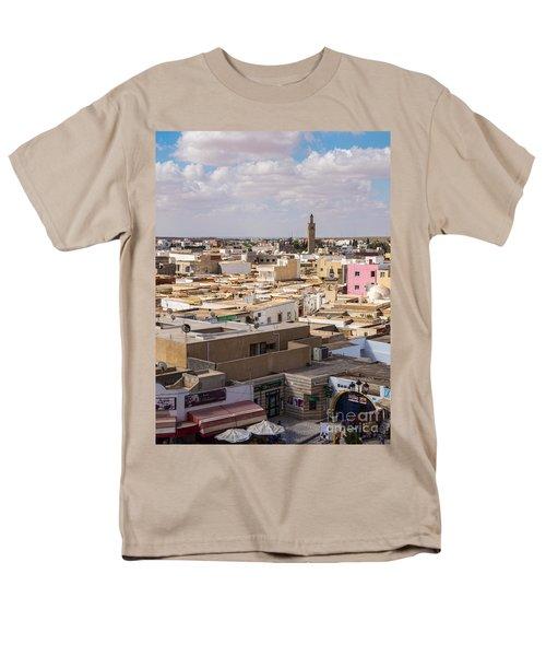 El Djem Men's T-Shirt  (Regular Fit) by Daniel Heine