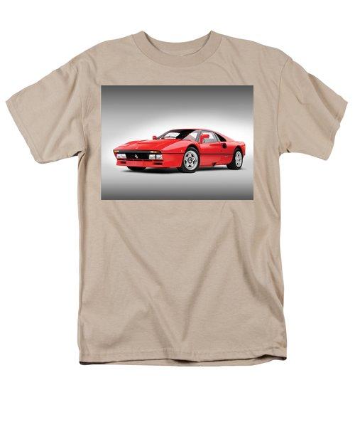 Ferrari 288 Gto Men's T-Shirt  (Regular Fit) by Gianfranco Weiss