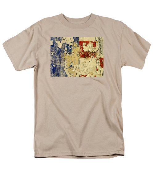 Film Homage Andrei Tarkovsky Andrei Rublev 1966 Wall Coolidge Arizona 2004 Men's T-Shirt  (Regular Fit) by David Lee Guss