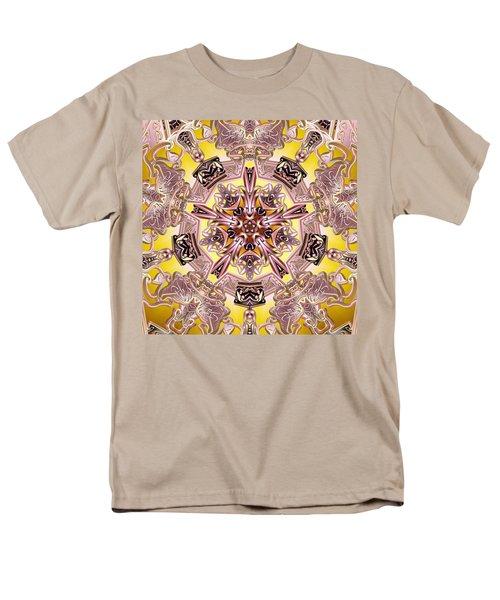 Five Stage Light Men's T-Shirt  (Regular Fit)