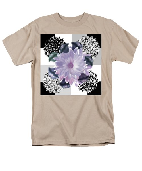 Flower Spreeze Men's T-Shirt  (Regular Fit)