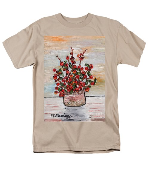 For You Men's T-Shirt  (Regular Fit) by Loredana Messina