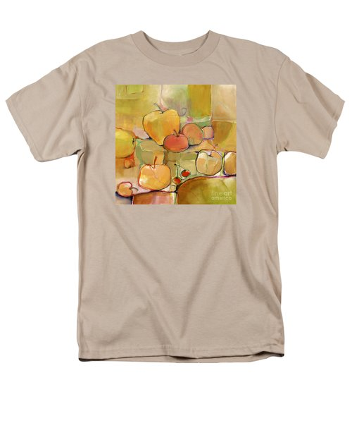 Fruit Still Life Men's T-Shirt  (Regular Fit) by Michelle Abrams
