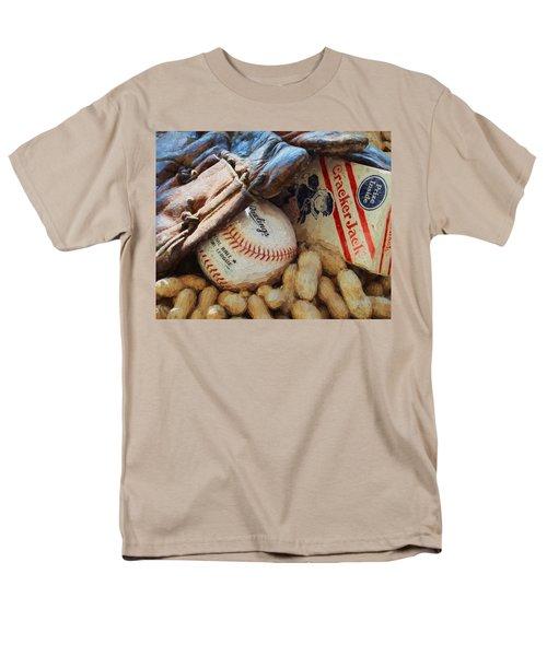Men's T-Shirt  (Regular Fit) featuring the photograph Fundamentals by John Freidenberg