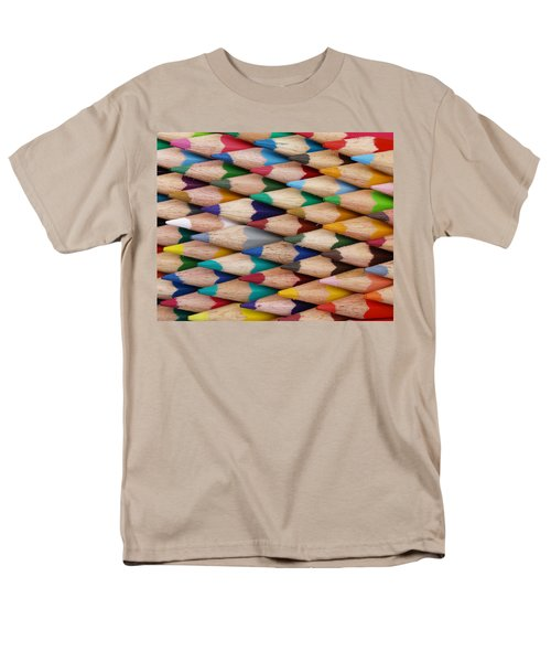 Get The Point Men's T-Shirt  (Regular Fit) by Ron Harpham