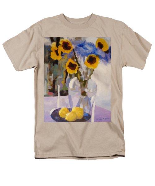 Gifts Of The Sun Men's T-Shirt  (Regular Fit) by Susan Duda