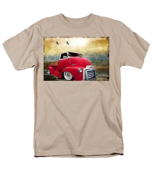Gmc 350 Men's T-Shirt  (Regular Fit) by Liane Wright