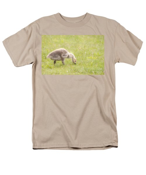 Men's T-Shirt  (Regular Fit) featuring the photograph Gosling by Jeannette Hunt