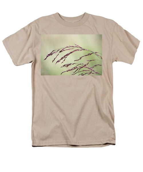 Grass Seed Men's T-Shirt  (Regular Fit) by Leeon Pezok
