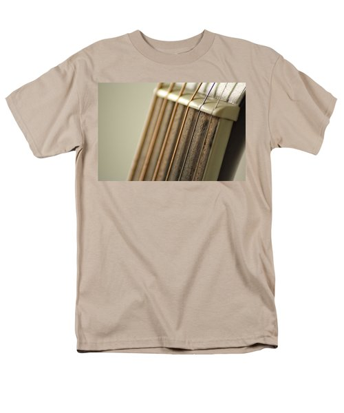 Guitar Men's T-Shirt  (Regular Fit) by Daniel Precht