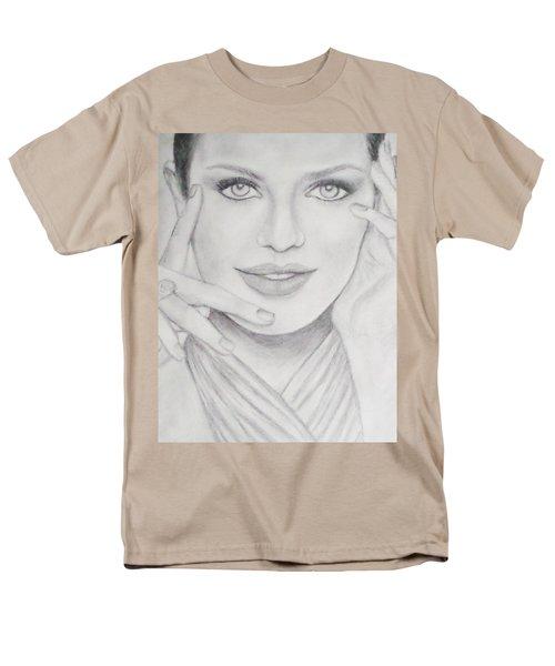 Hand Dance Men's T-Shirt  (Regular Fit) by Christy Saunders Church