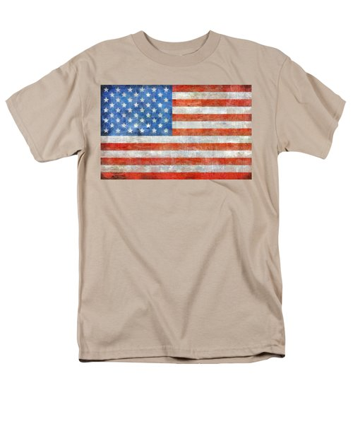 Homeland Men's T-Shirt  (Regular Fit) by Michelle Calkins