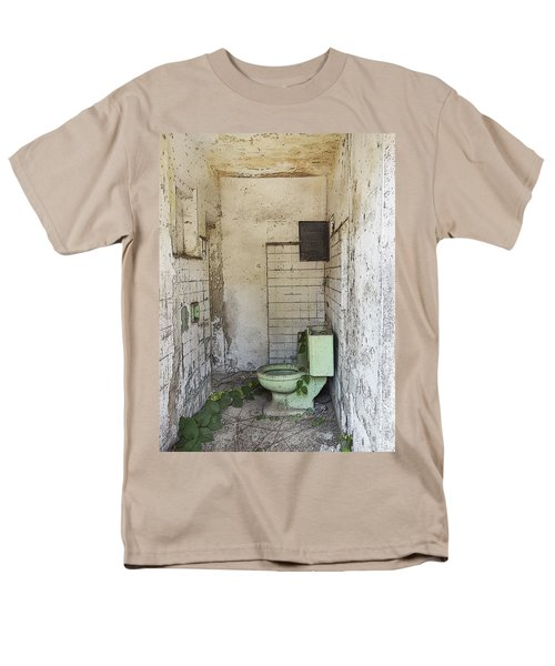 I Can't Keep It In Men's T-Shirt  (Regular Fit)